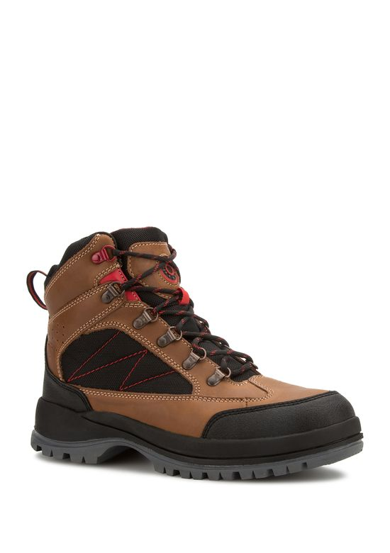 BROWN BOOT 2296661 -  7