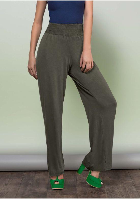 GREEN PANTS 1241075 - XS