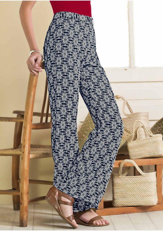 BLUE PANTS 1241310 - 3