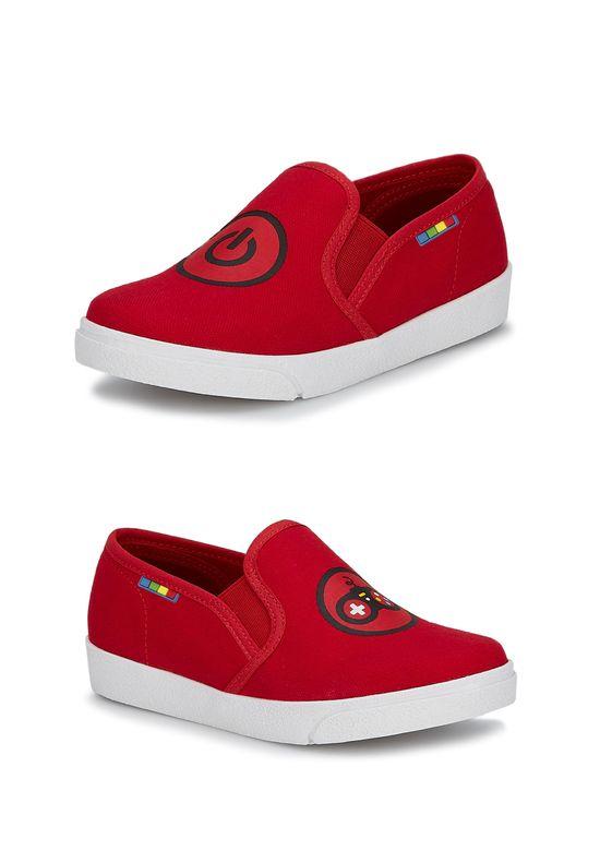 RED SNEAKER 2541181 -  12