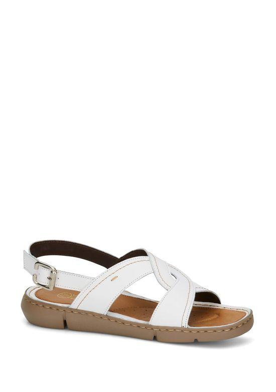 WHITE SANDAL 2665207 -  10