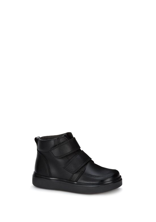 BLACK ANKLE BOOT 2674780 -  7.5