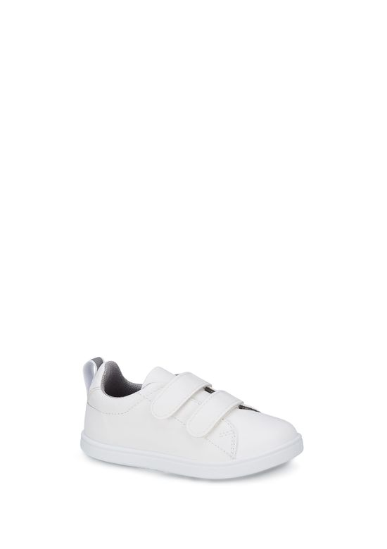 WHITE LOW TOP 2674728 -  6