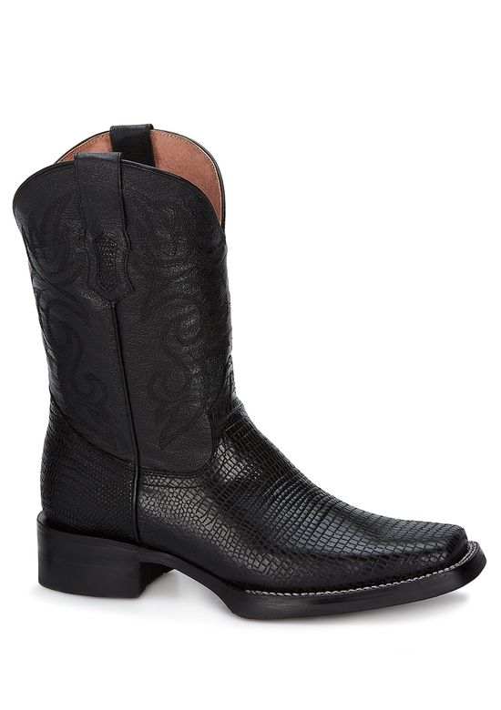 BLACK BOOT 2679761 -  6