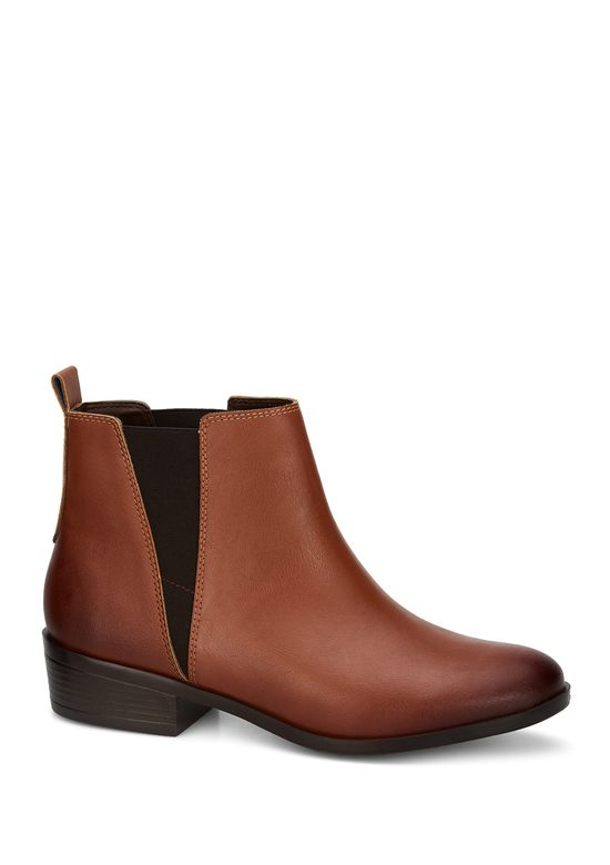 BROWN BOOT 2677729 -  5
