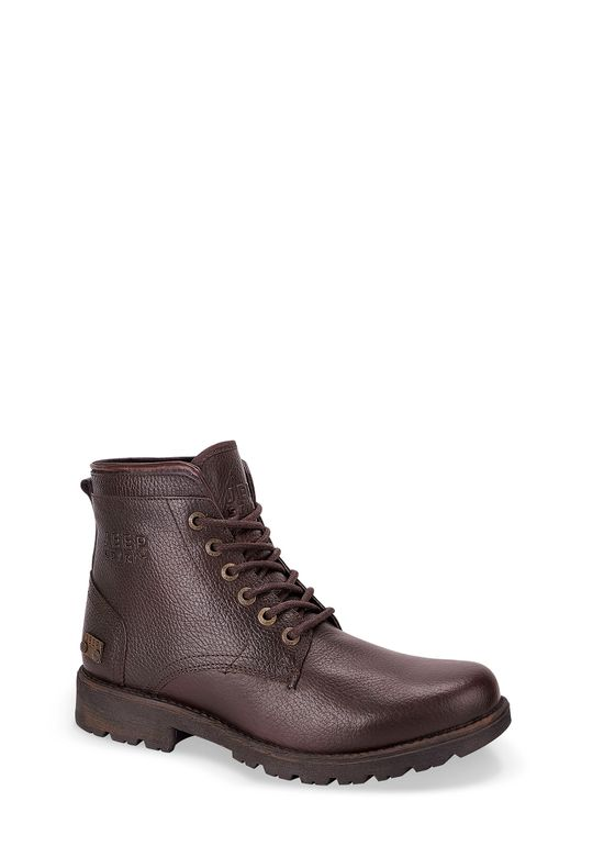BROWN BOOT 2703701 -  6