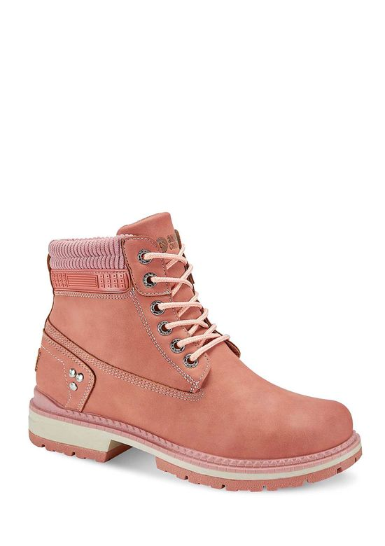 PINK BOOT 2684949 -  6