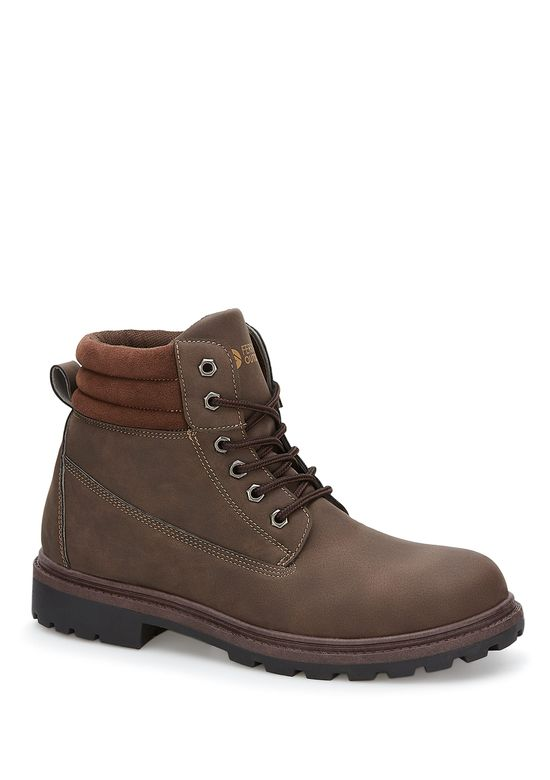 BROWN BOOT 2684987 -  6