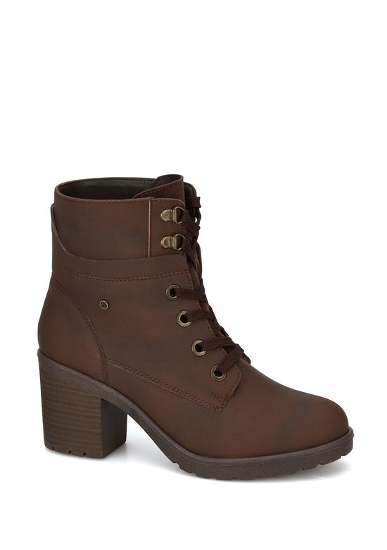 BROWN BOOT 2686004 -  6