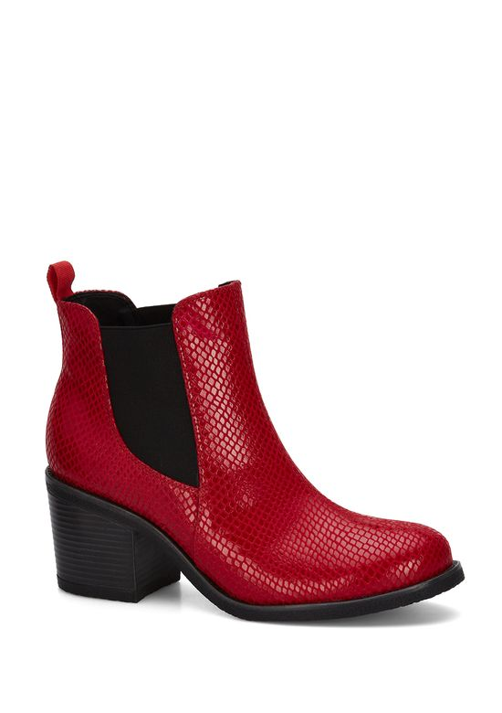 RED BOOT 2686400 -  5