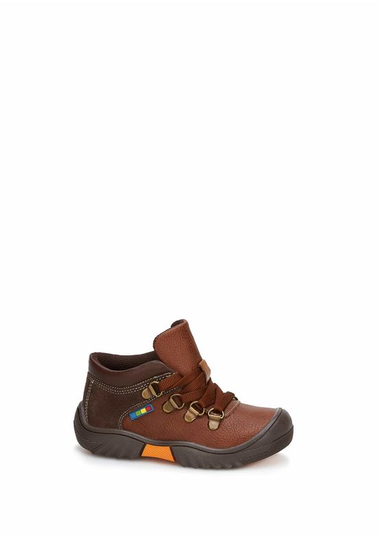 BROWN ANKLE BOOT 2694160 -  6