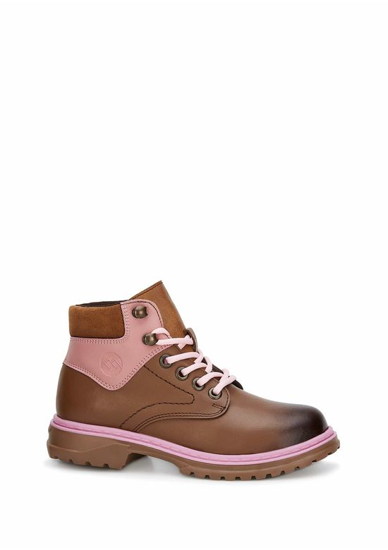 BROWN BOOT 2694405 -  1