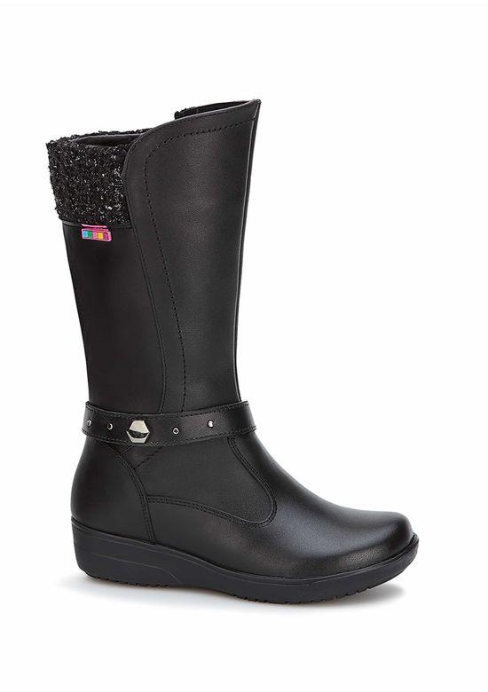BLACK BOOT 2695181 -  10