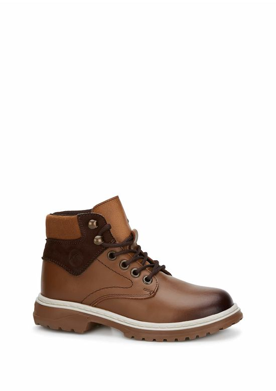 BROWN BOOT 2695266 -  10