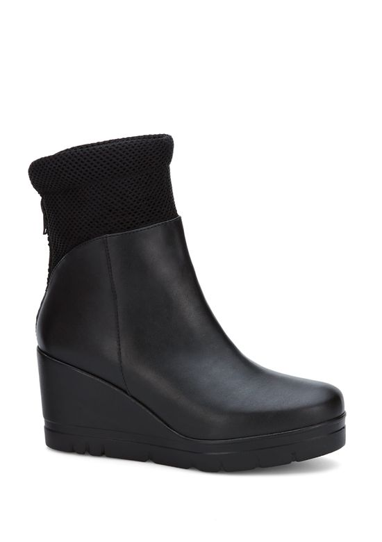 BLACK BOOT 2670546 -  8.5