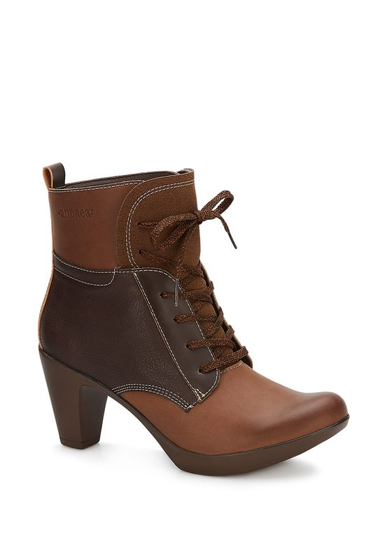 BROWN BOOT 2688060 -  5