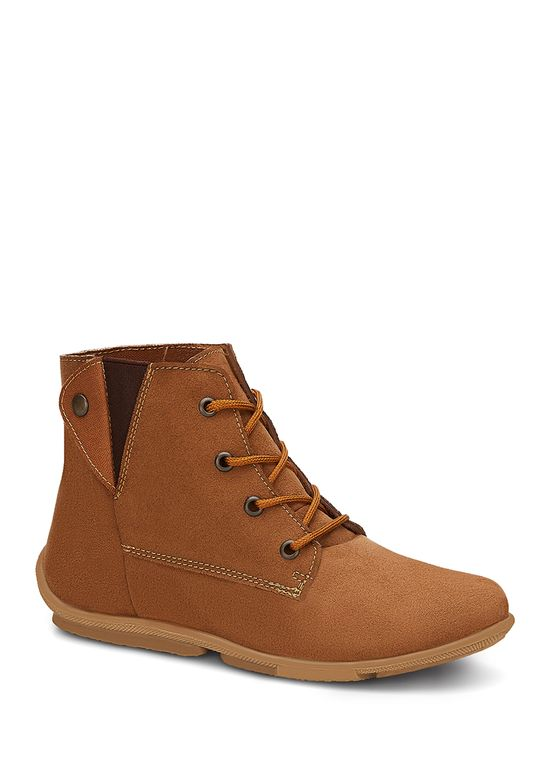 BROWN BOOT 2688749 -  5