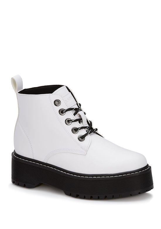 WHITE BOOT 2688985 -  7