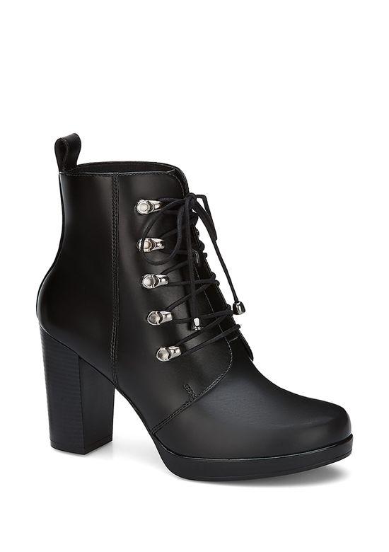 BLACK BOOT 2690384 -  5