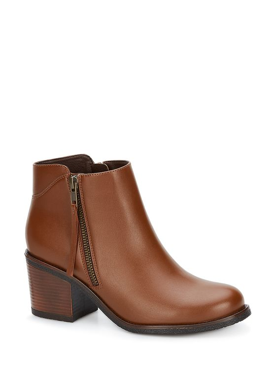 BROWN BOOT 2690483 -  5