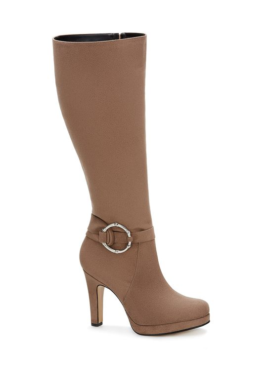 BROWN BOOT 2691046 -  5