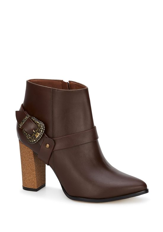 BROWN BOOT 2721125 -  5