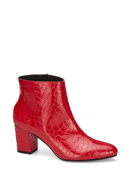 RED BOOT 2700687 -  5