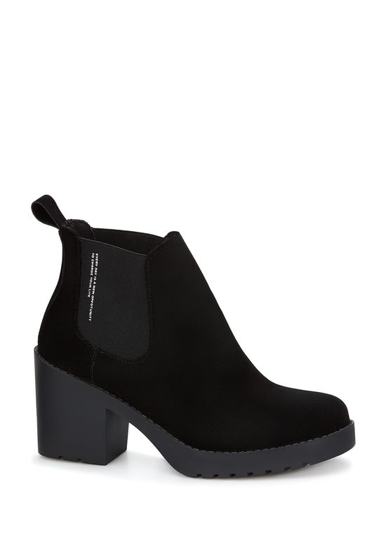 BLACK BOOT 2694269 -  6