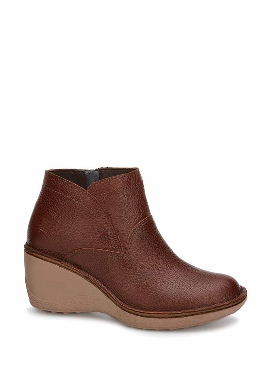 BROWN BOOT 2695884 -  7