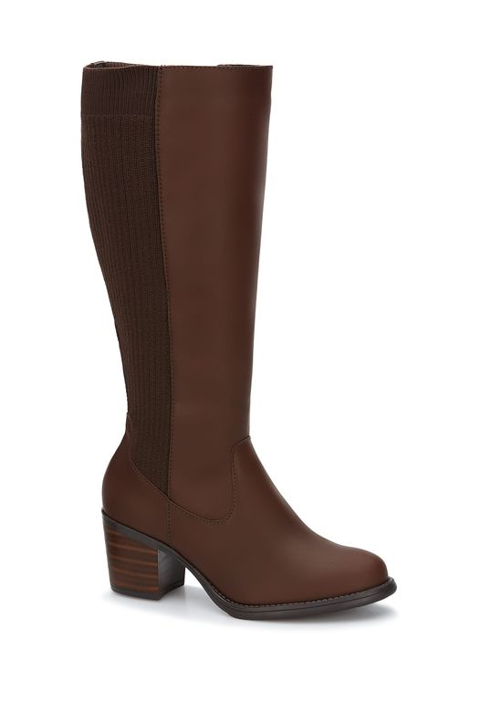 BROWN BOOT 2696348 -  6