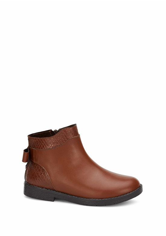BROWN ANKLE BOOT 2701448 -  10