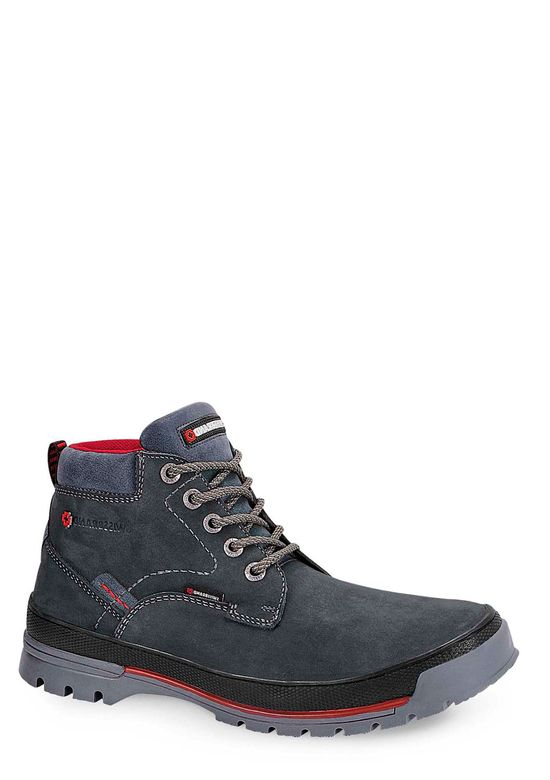 NAVY BLUE ANKLE BOOT 2702964 -  6