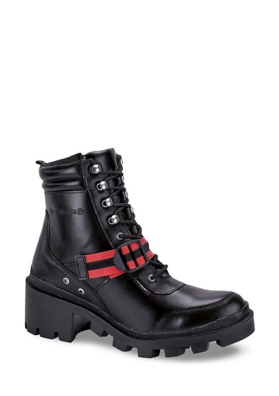 BLACK BOOT 2702988 -  5