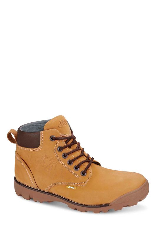 YELLOW ANKLE BOOT 2703763 -  6