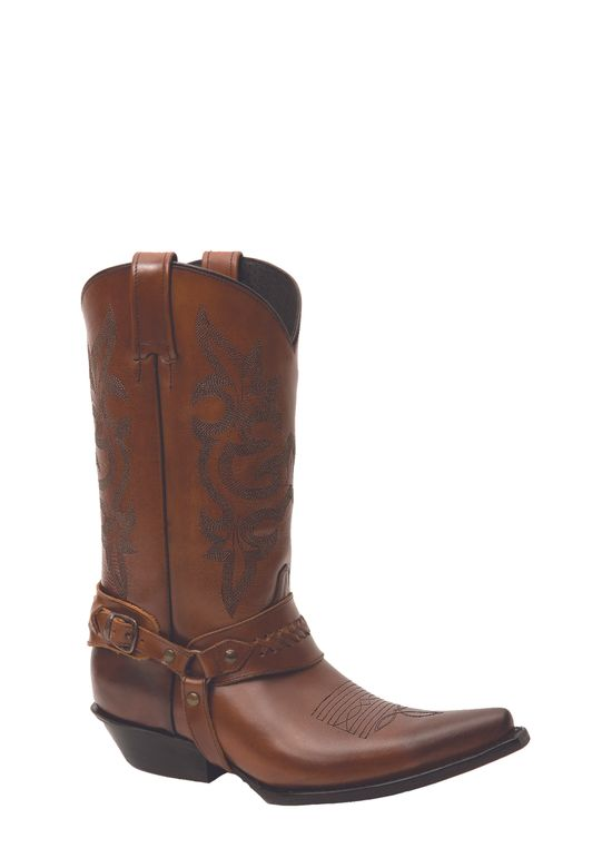 BROWN BOOT 2713083 -  6