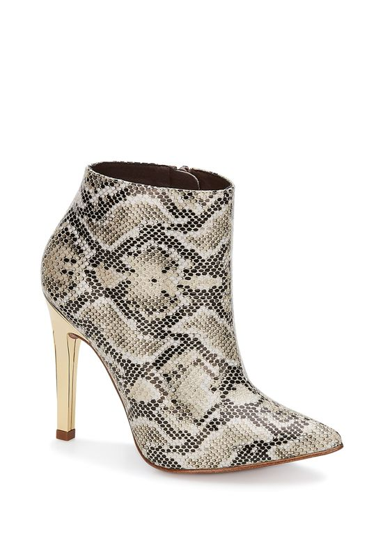 GOLD BOOT 2720203 -  6