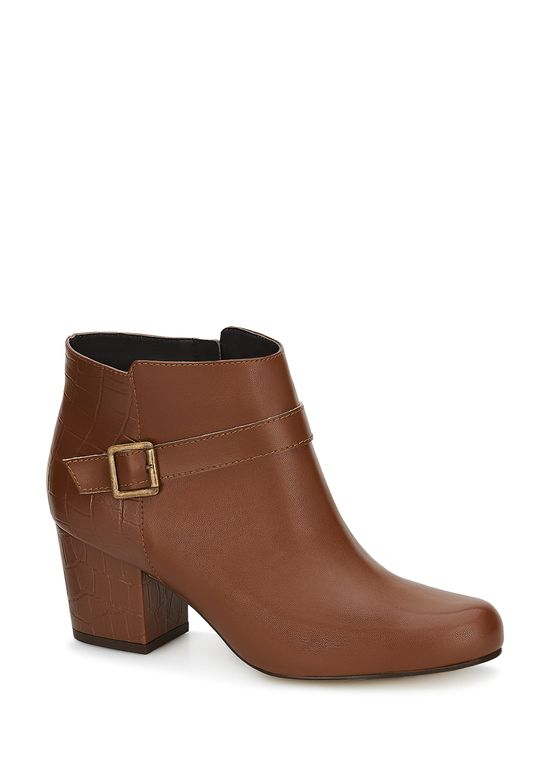 BROWN BOOT 2721040 -  6