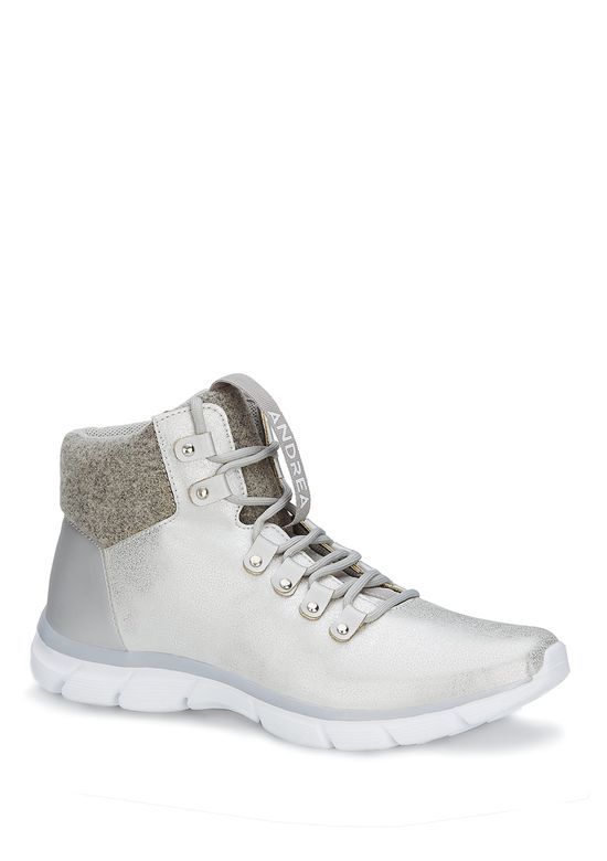 SILVER BOOT 2713229 -  5