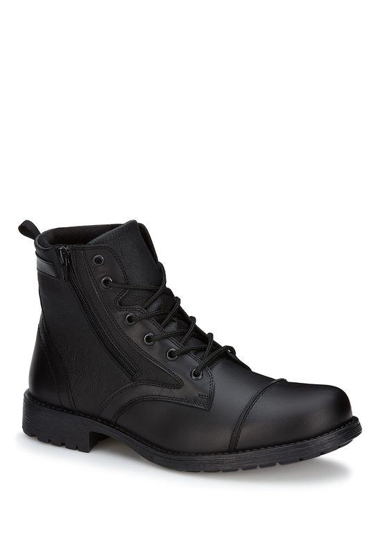 BLACK BOOT 2721248 -  7