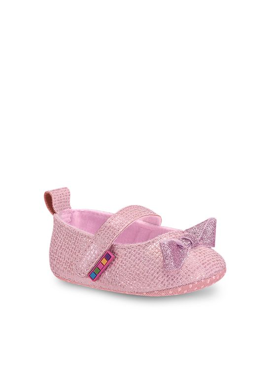 PINK MARY JANE 2726403 - 3.5
