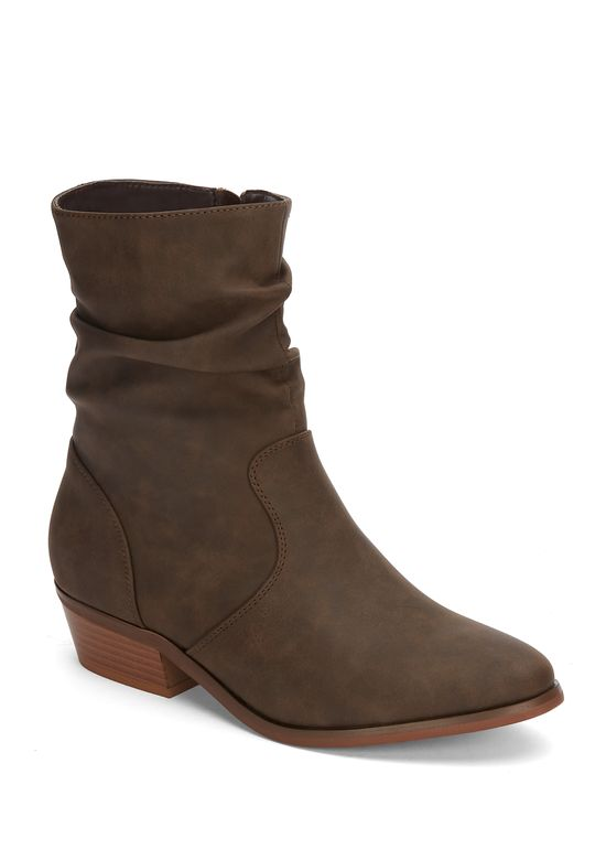 BROWN BOOT 2726267 -  6