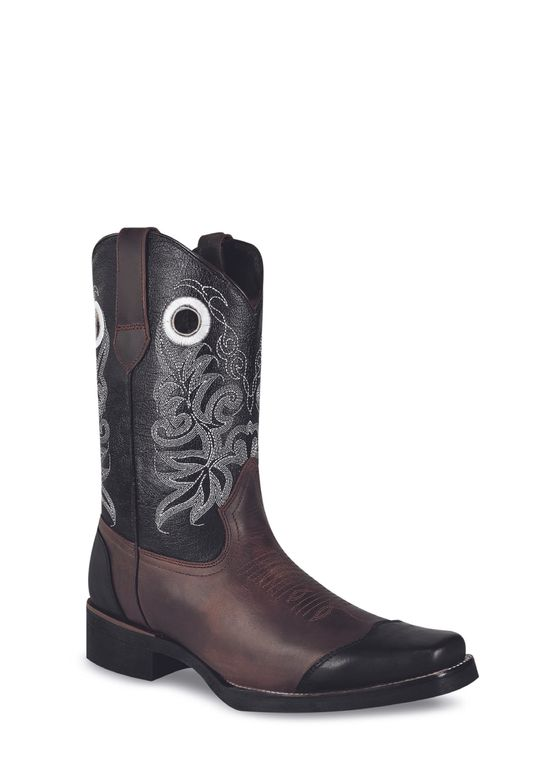 BROWN BOOT 2729480 -  6
