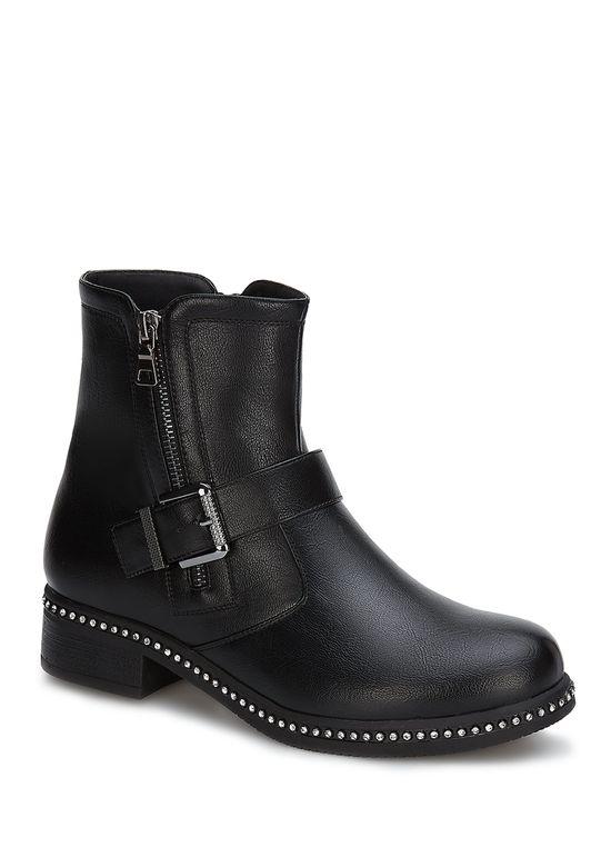 BLACK BOOT 2729589 -  7
