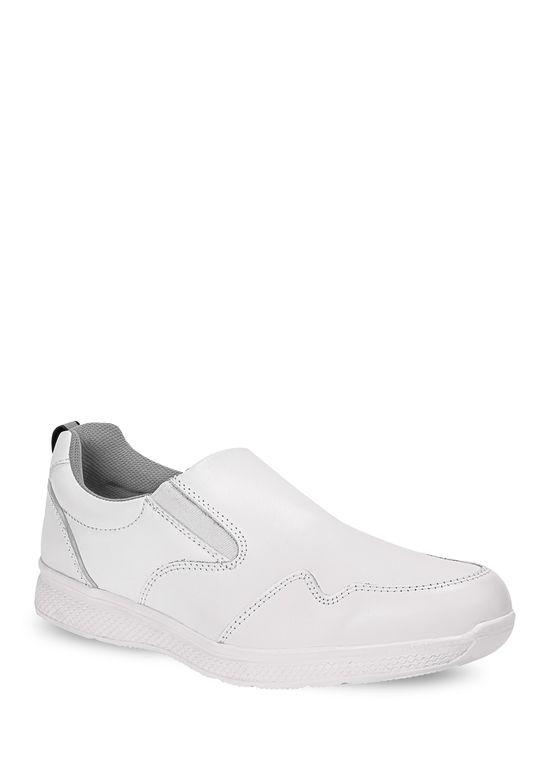 WHITE FLAT 2903149 -  6.5