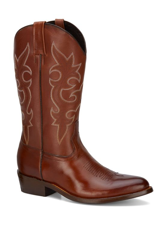 BROWN BOOT 2735146 -  6