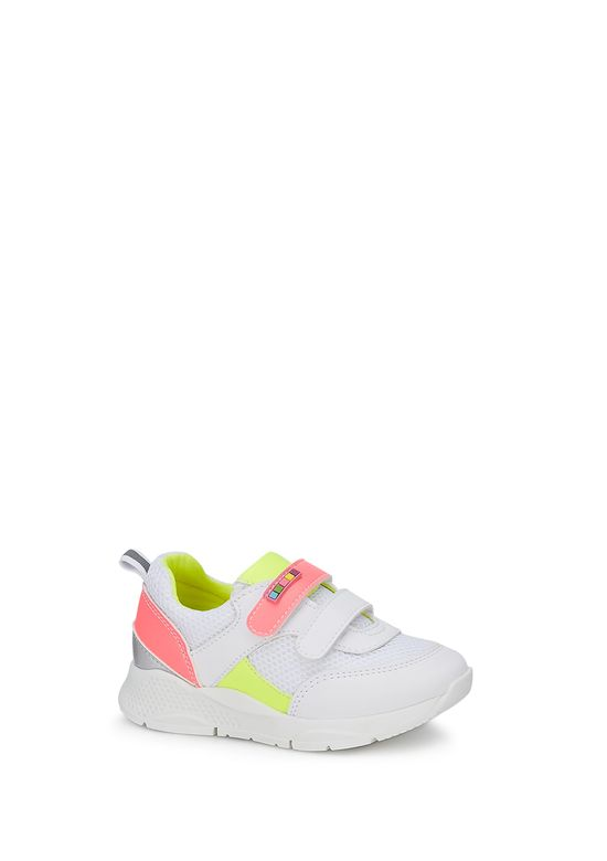 WHITE LOW TOP 2738048 -  6