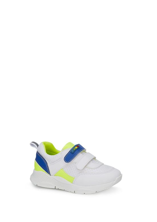 WHITE LOW TOP 2738741 -  10