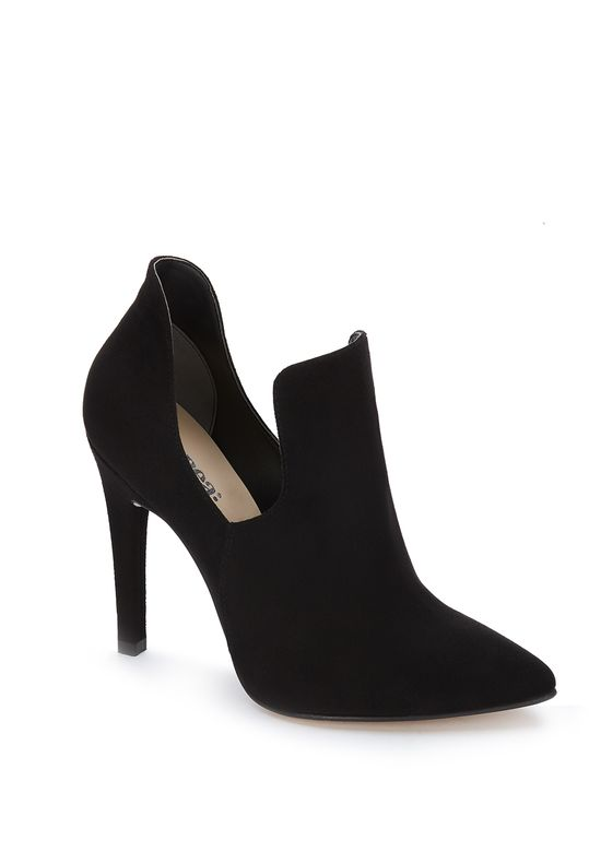 BLACK ANKLE BOOT 2804125 -  6