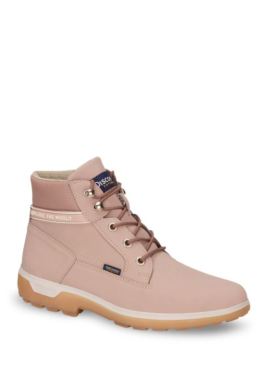 PINK ANKLE BOOT 2745923 -  7