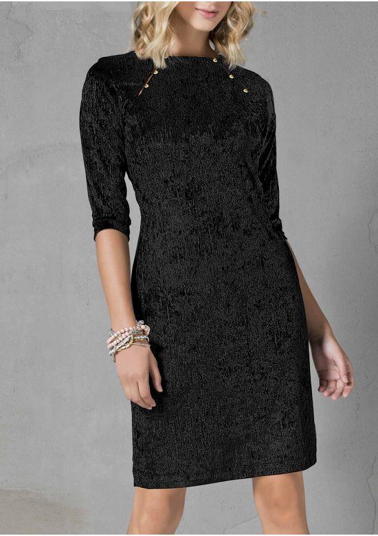 BLACK DRESS 1396478 - SMA